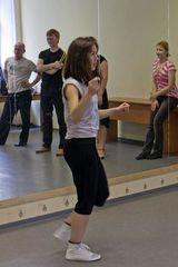 Школа Территория Танца, фото №1